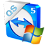 SMZ Comunicazioni Digitali - Teamviewer Quick Support v5 - Microsoft Windows